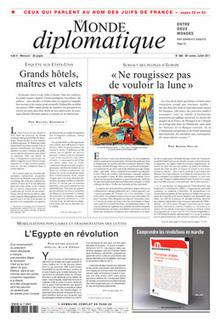 Le mouvement des immobiles, par Max Rousseau (Le Monde diplomatique) | Detroit | Scoop.it
