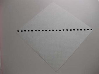 Origami Folding Instructions - How to make an Origami Square Base | Web 2.0 for Education | Scoop.it
