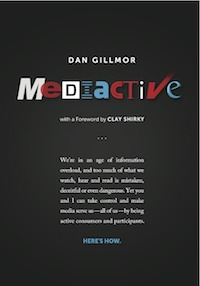 Mediactive - Creating a User's Guide to Democratized Media | Teaching and Learning with Teachers | Scoop.it