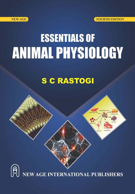 Principles Of Animal Physiology 3rd Edition Pdf...