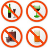 The affect cigarettes and alcohol have on health