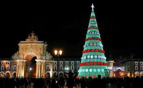 Christmas in Portugal | Lisbon Lifestyle | Scoop.it