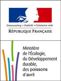 ENORME ! Fermeture du site du ministère de l'écologie ! | Social Politics | Scoop.it
