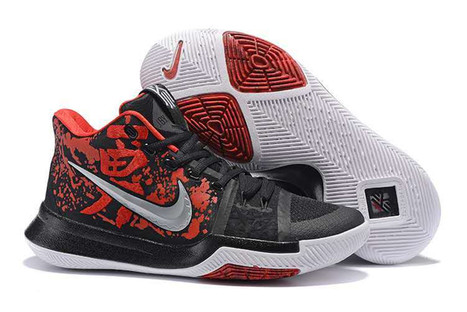 b7ffca70a10 Wholesale New Arrival Nike Kyrie Irving 3 Basketball Shoes