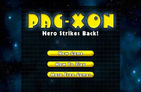 PacXon • Unblocked Games • | Unblocke