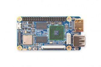 New Single Board Computer: NanoPi2 | Home Automation | Scoop.it