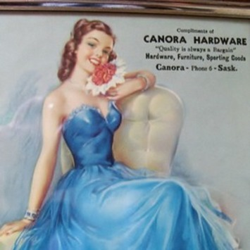 Pin Ups | Antiques & Vintage Collectibles | Scoop.it