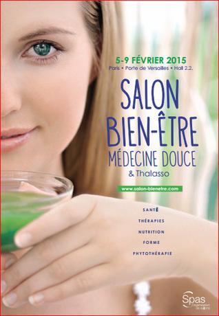 Salon du bien-être de Paris, santé et qualité de vie. | Les livres du bien-être | Scoop.it