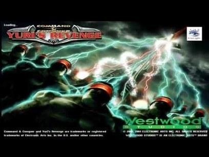 Red Alert 2 Yuri's Revenge Download Crack