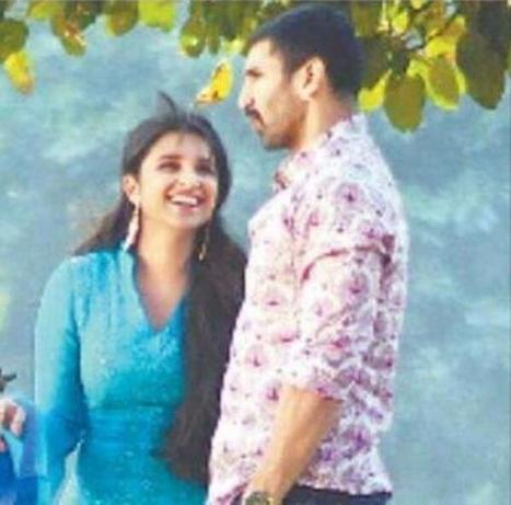 Daawat-e-Ishq Movie In Hindi 720p