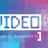 OUTVIDEO video art in public spaces festival