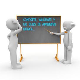 Decálogo para tener éxito educativo | APRENDIZAJE | Scoop.it