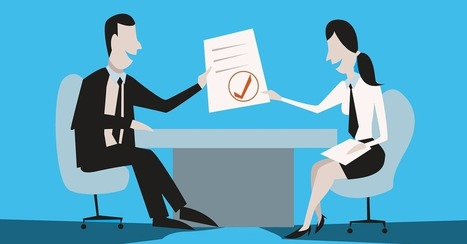The Questions Managers Want You to Ask During a Job #Interview | Recruitment success & importance | Scoop.it