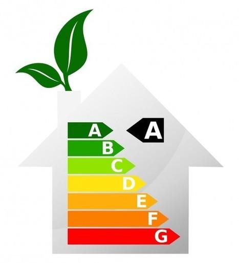L'éco prêt à taux zéro, une aide pour la rénovation énergétique | Solutions pour l'habitat | Green Habitat | Scoop.it
