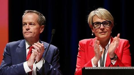 Bill Shorten wins compromise on gay marriage | Gay News | Scoop.it