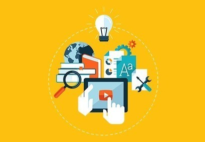50 Ways EdTech Benefits Teachers and Students | digital divide information | Scoop.it