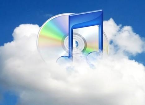 Computación en la nube - Wikipedia, la enciclopedia libre | NTICX - 4º AÑO | Scoop.it