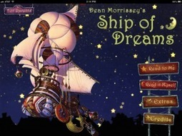 Stardust and a 'Ship of Dreams' | Touch and Go | LibraryLinks LiensBiblio | Scoop.it