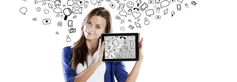 How Teachers Can Become Fluent in Classroom Technology | Higher Education and more... | Scoop.it