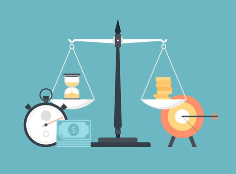 The Value of Your Time: How Much Is an Hour Worth to You? | Lingua Greca Translations | Scoop.it