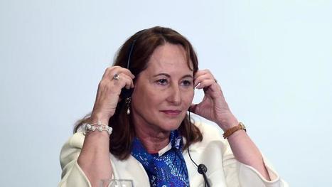 Pic de pollution : le long silence de la ministre Ségolène Royal critiqué | Chatellerault, secouez-moi, secouez-moi! | Scoop.it