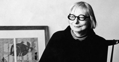 Jane Jacobs's Street Smarts | IB GEOGRAPHY URBAN ENVIRONMENTS LANCASTER | Scoop.it