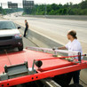 Need a auto towing service in Morgantown? Call Kenny's Towing now!