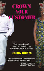 Please don't start a business. Unless… — Sunwords.com by Sunny Bindra | Business strategy notes | Scoop.it