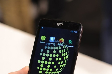 Ces 6 téléphones sont théoriquement impossibles à pirater ou à suivre ...