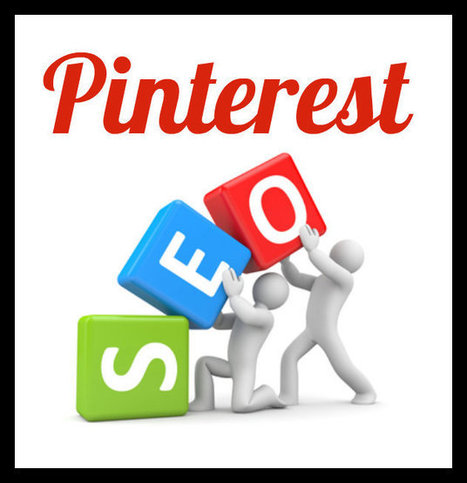 6 Quick and Easy Ways to Boost SEO With Pinterest | Rebekah Radice | Social Media and Marketing | Scoop.it