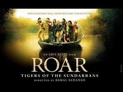 Roar - Tigers Of The Sunderbans movie download hd mp4