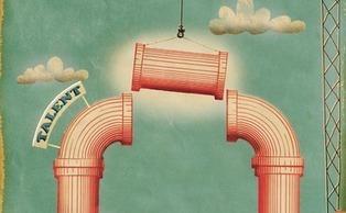 Companies struggling to develop global leaders   Global Leaders   Scoop.it