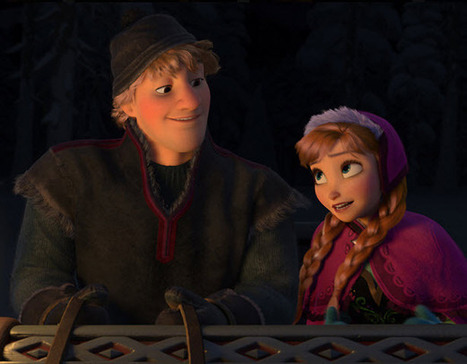 """10 lessons """"Frozen"""" can teach us about tech, teaching 