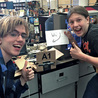 Elementary MakerSpaces