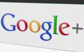 Google+: A Quick Start Guide | Social Media for Optometry | Scoop.it