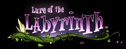 Lure of the Labyrinth - A Math Learning Game | World Changing Games | Scoop.it