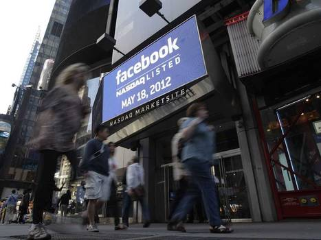 Facebook: The shares shenanigans | FacebookIPO | Scoop.it