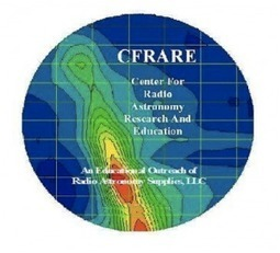 Announcing the Center for Radio Astronomy Research and Education (CFRARE) | Amateur and Citizen Science | Scoop.it