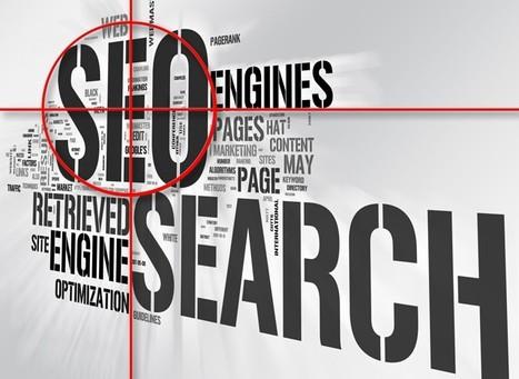 Le secret du SEO - Plus que la recherche de mots clés : la pertinence des contenus | E-commerce : Règles & Tendances | Scoop.it