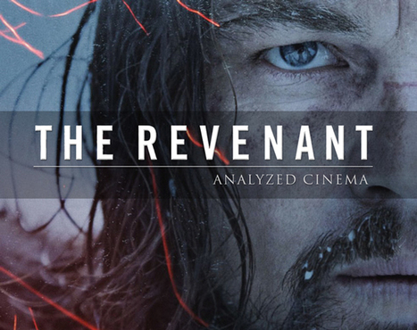 The Revenant - Analyzed Cinema | Abolish the Rule of Thirds | Scoop.it