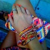 My Colorful Bohemian Style