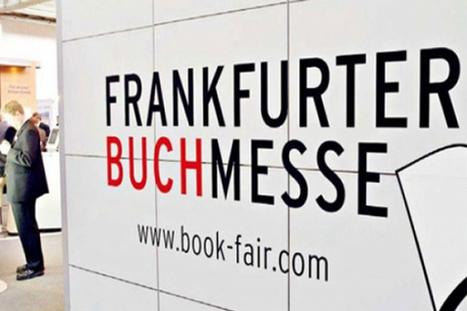 Feria del Libro de Frankfurt: Ni digital ni impresa, la industria editorial está en una nueva fase | Educación electronica digital | Scoop.it
