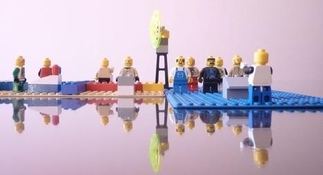 Construisons les espaces : l'immobilier et le mobilier au service des apprentissages. | TICE-en-classe | Scoop.it