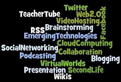 4 Powerful Free Cloud Services for Teachers | Emerging Education ... | Edtech PK-12 | Scoop.it