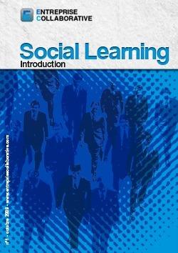 """Le Social Learning n'est pas une nouvelle tendance de la formation /  Entreprise Collaborative   """"Les défis du Management et des Ressources Humaines """"   Scoop.it"""