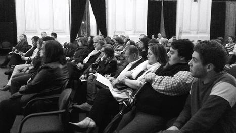 Uruguay / Atribuciones de los gobiernos departamentales en la determinación del uso del territorio / Audio | MOVUS | Scoop.it