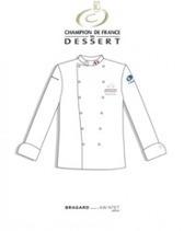 Les Champions du Dessert mis en valeur   Lechef.com - Le magazine des chefs de cuisine   Chefs - Gastronomy   Scoop.it