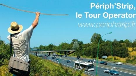 Embarquez pour le Tour Operator du périphérique de Toulouse! « Urbain, trop urbain | marque-page | Scoop.it