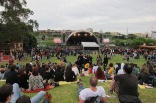 Caetano Veloso inaugura el festival Nos Primavera Sound con su particular versión del tropicalismo - Qué.es   MUSICA DE BRASIL   Scoop.it