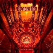 Evocation Announces Artwork, Tracklisting For New Album 'Illusions Of Grandeur' - Plug In music | Heavy Metal | Scoop.it